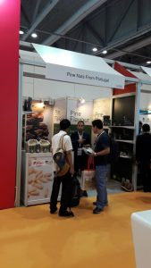 Asia Fruit Logistic